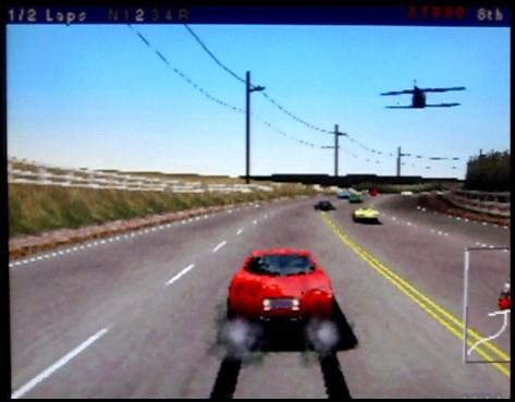 极品飞车3代-热力追踪(完整版)