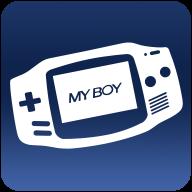 [GBA模拟器]My Boy! 1.7.3