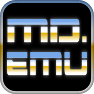 [MD模拟器]MD.EMU 1.4.34 1.5.12 1.5.28 1.5.34