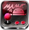 [多街机模拟器]MAME4droid 0.139u1 1.12.5