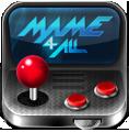 [多街机模拟器]MAME4droid 1.5.2