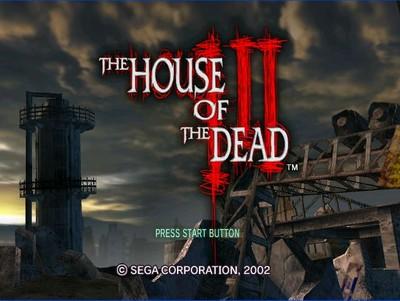 死亡鬼屋3(绿色免安装完整硬盘版)