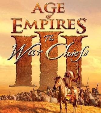 帝国时代3+亚洲王朝+酋长(全)(绿色免安装中文完整硬盘版)