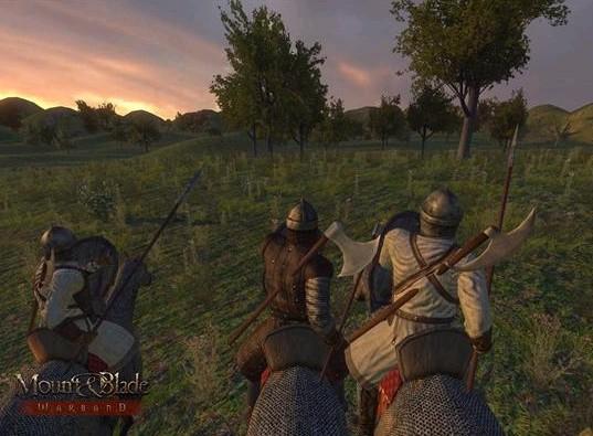 骑马与砍杀:战团(绿色免安装中文完整硬盘版)